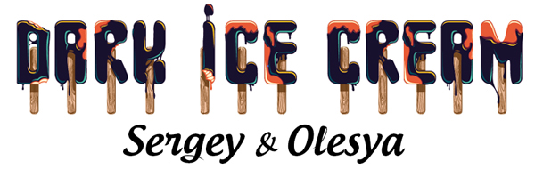type Typeface graffiti font font graphic code501 type design ice cream