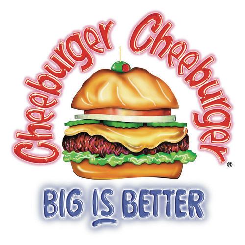 Adobe Portfolio cheeburger cheeburger cheeburger Cheeseburger burger Outdoor online twitter all type
