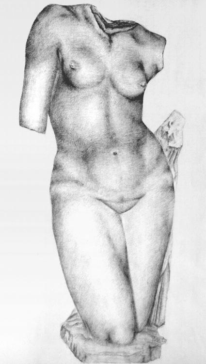 dessin Crayo papier