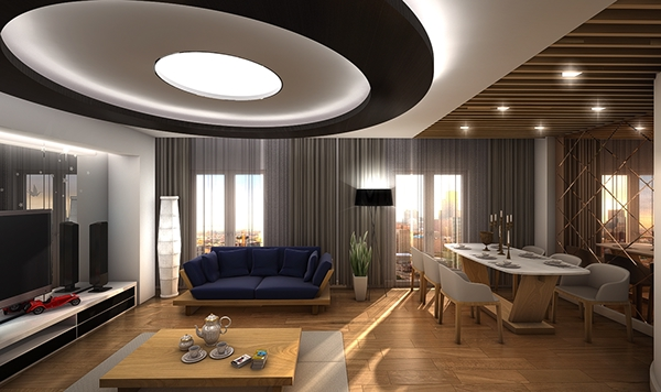 c4d house interior scene on behance cinema 4d how to reset place cinema 4d how to scale objects all axis