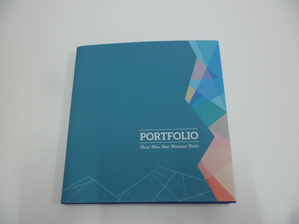 Portfolio Design on Behance