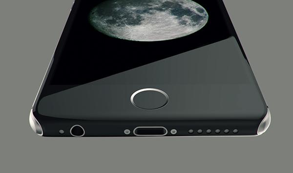 iPhone 8 - První koncept