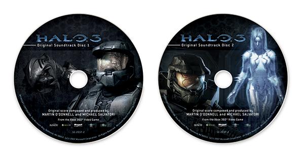 Halo 3 | The Soundtrack on Behance