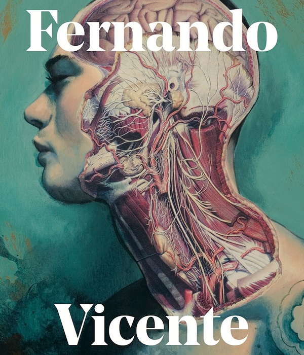 New illustrated book by Fernando Vicente