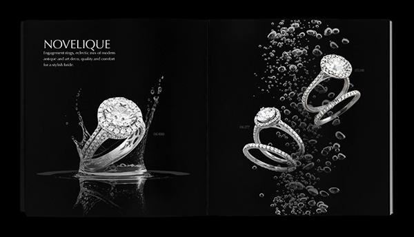 yael catalog 2011 on behance