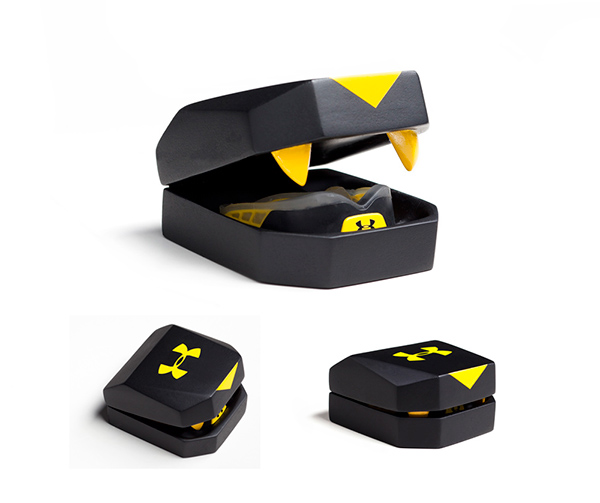 under armour case Under armour's case analysis introduction kevin plank, a then 23-year old former teams captain of the university of maryland football team, founded under armour, inc in.