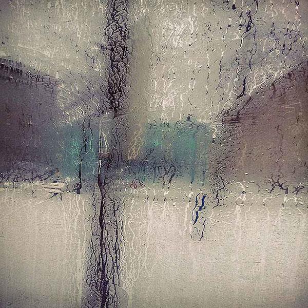 Through by Olivier Daaram