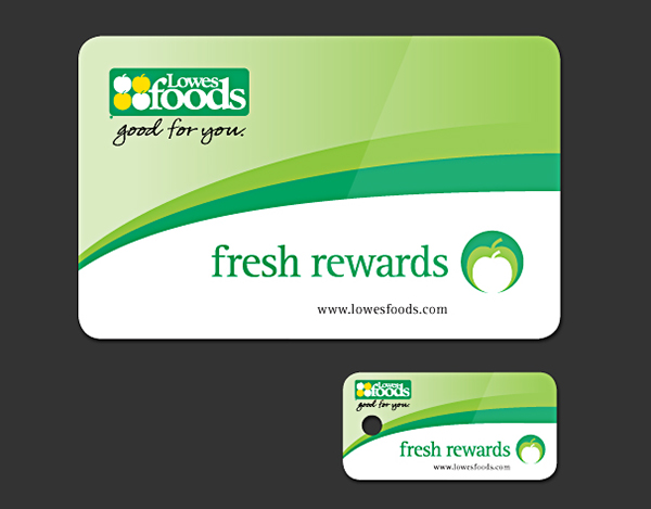 Lowes Foods Rewards Program