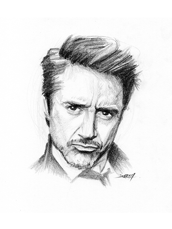 Avengers Age Of Ultron - Sketch Project On Student Show