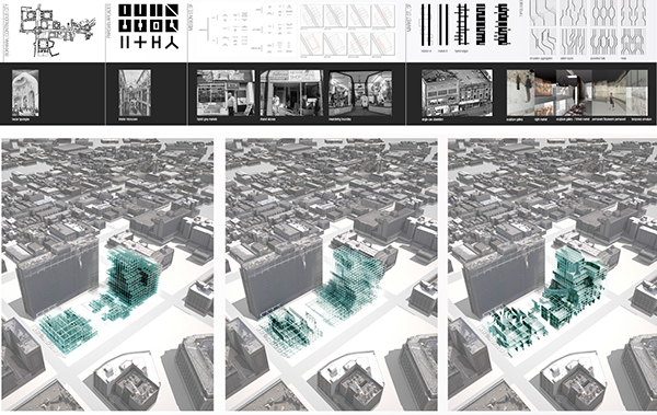 urbanism thesis The ma urban design is organised in two parallel taught modules followed by the thesis module the first two modules, the urban design studio wwwma-ud-design.