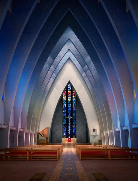 church usa germany dirk Wiedlein