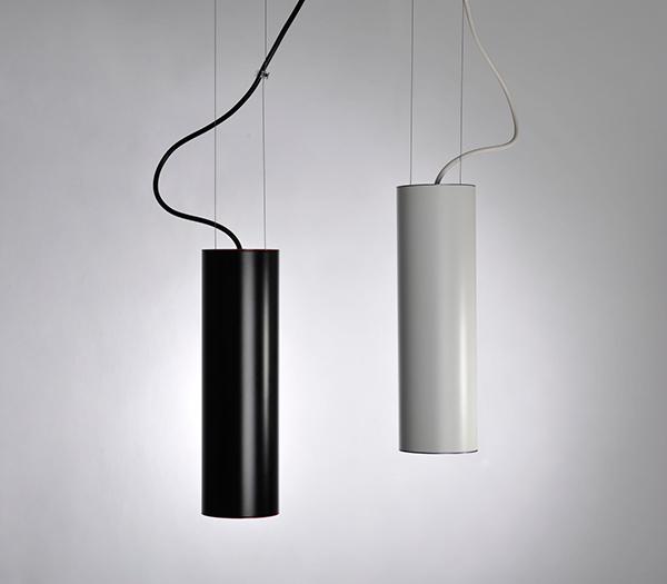 Erus suspended luminaire on behance for Suspension multiple luminaire