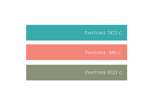 The Jane Austen Book Boutique on Pantone Canvas Gallery