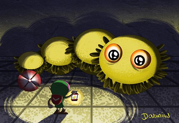 Games collab 8bits
