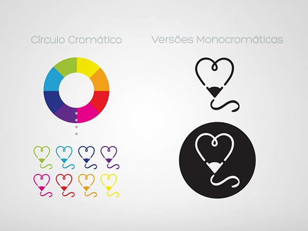 logo Logotype brand identity