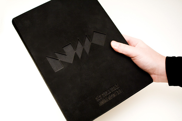 nWo conspiracy annual report ambiguity New World Order financial report Confusion disorientation