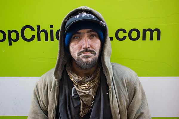lost,photo,homeless,chicago,SAIC