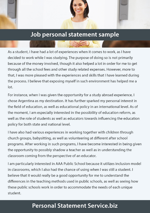 business studies personal statement help Below is a professionally written business management personal statement, that you can use as a guide you are advised not to copy it word for word.