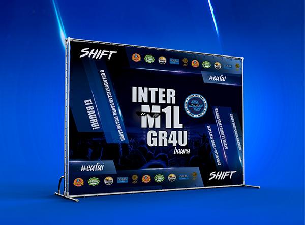 Branding Festa Inter M1l Gr4u