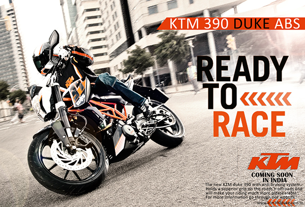 ready to race ktm series on behance