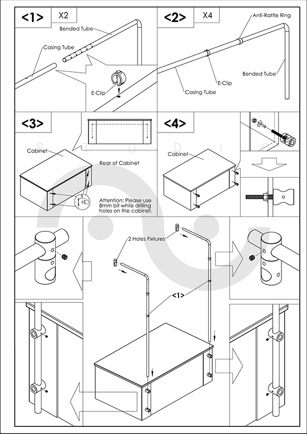 Furniture Assembly Drawings Furniture Assembly