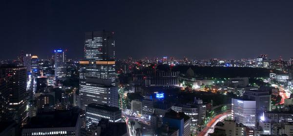 Tokyo Beautiful Landscapes of Tokyo