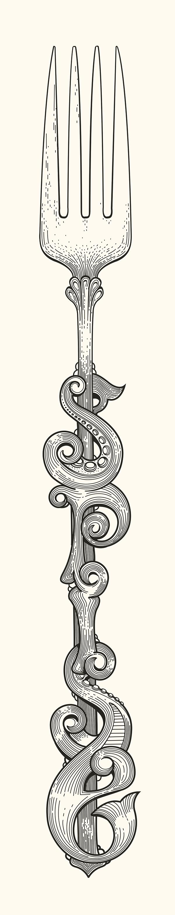 Spise Typography Project