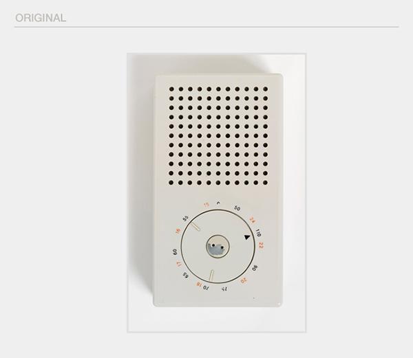 dieter  rams braun t3 Radio vintage Transistor Minimalism minimal minimalist White eder rengifo interfaz