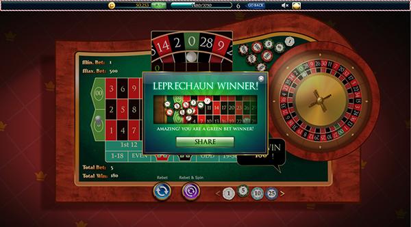 Golden Empire Casino