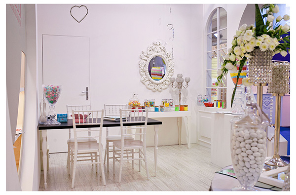 Volpicelli vebo fiera Exhibition  design nola NAPOLI italia pasqualeconventi wedding chocolate coneftti cioccolato