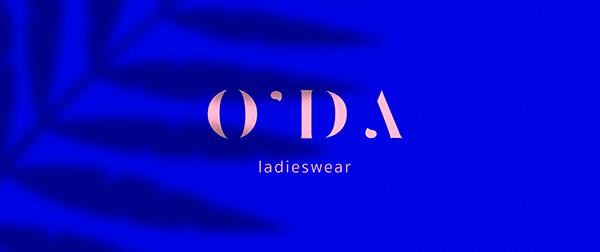 ODA Fashion brand