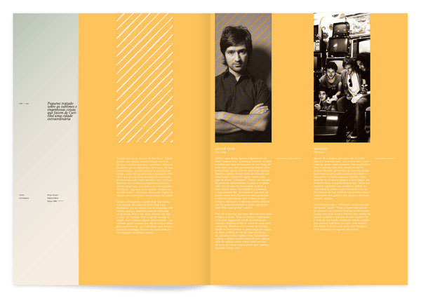 Curitiba Deluxe revista magazine