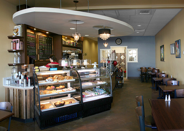 Mon amie bakery mill creek wa on behance - Interior design jobs washington state ...