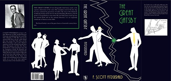 analyzing the main character in the novel the great gatsby The great gatsby is the third novel of fitzgerald, published in 1925 after this side of paradise (1920) and the beautiful and the damned (1922.