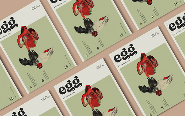 Egg Magazine