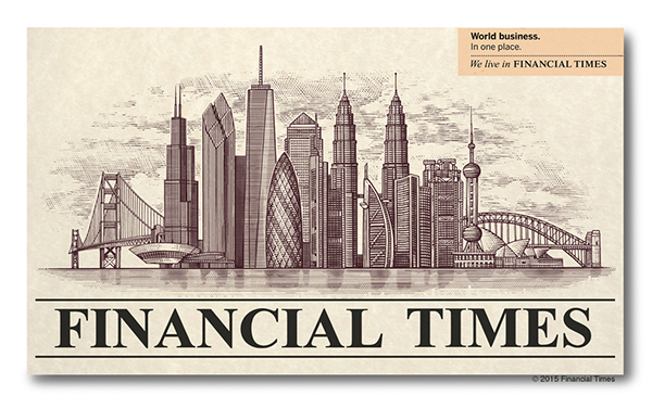 London financial times personals