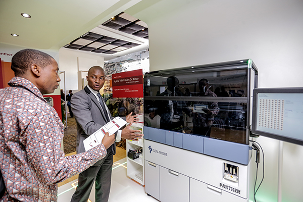 Sungard Exhibition Stand Design : Hologic at aslm south africa xzibit on behance