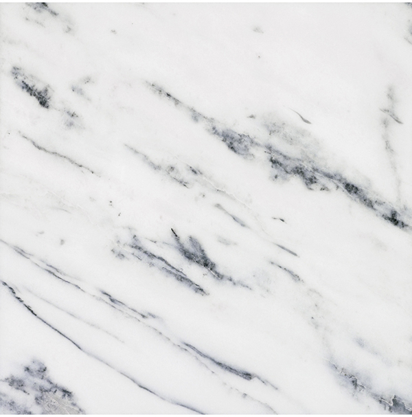 Marble table color round