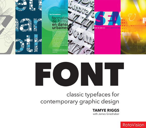 Typeface Classic Typography For Contemporary Design