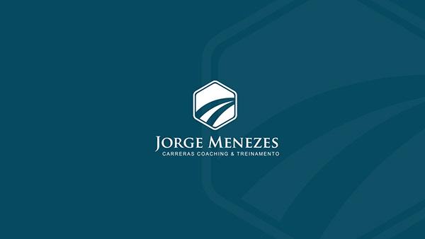 BRAND // JORGE MENEZES COACHING