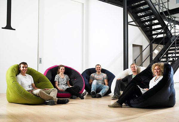 Nest nido multifunctional futon furniture on behance - Comfortable chairs small spaces property ...