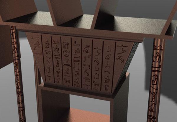 Estante Prateleira bookcase Shelf Farao