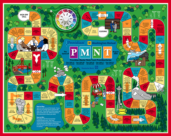 bank board game