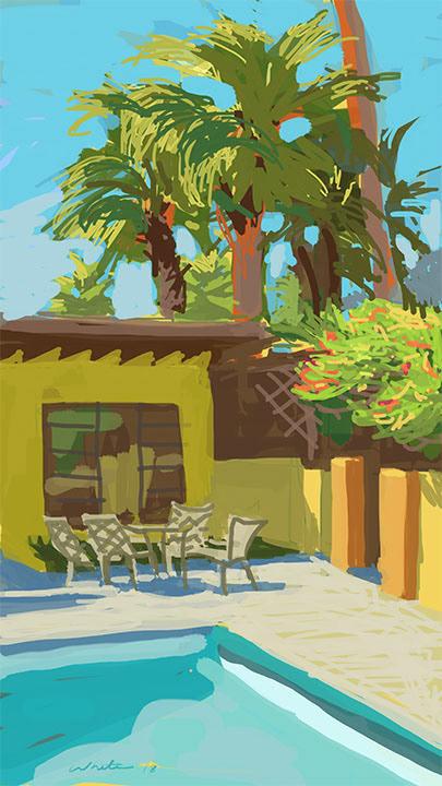 Adobe Portfolio by, Paintings, Roger white