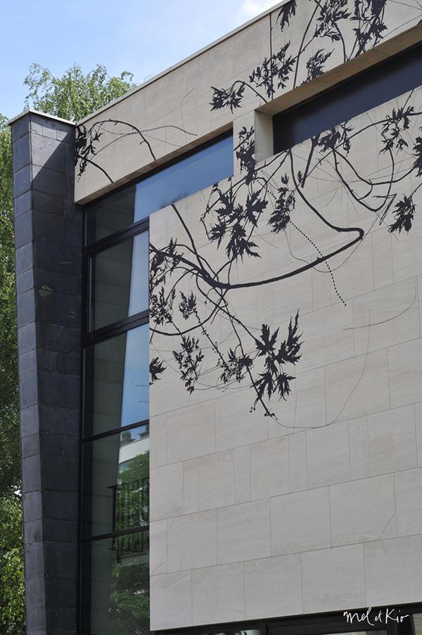 meletkio mel-et-kio designmural design-mural wall-design wall-art