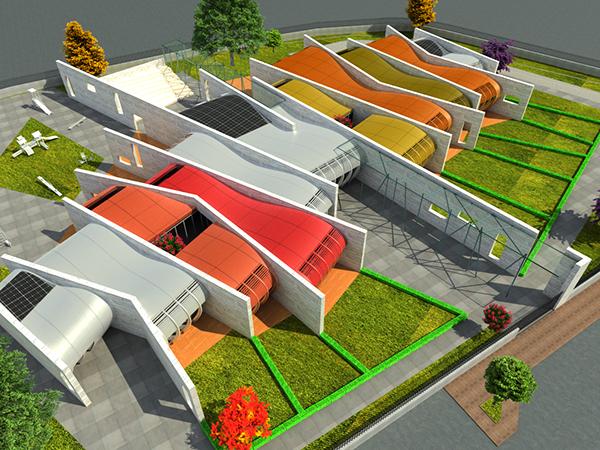 Concorso cazzago san martino progetto scuola materna on for 2 idee di progettazione di garage per auto