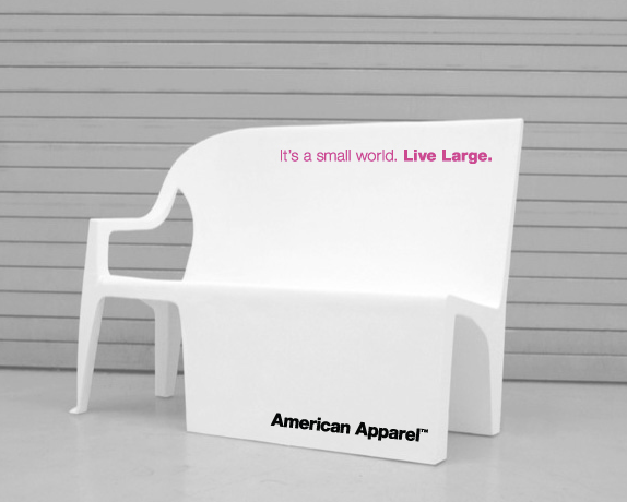 american apparel thesis