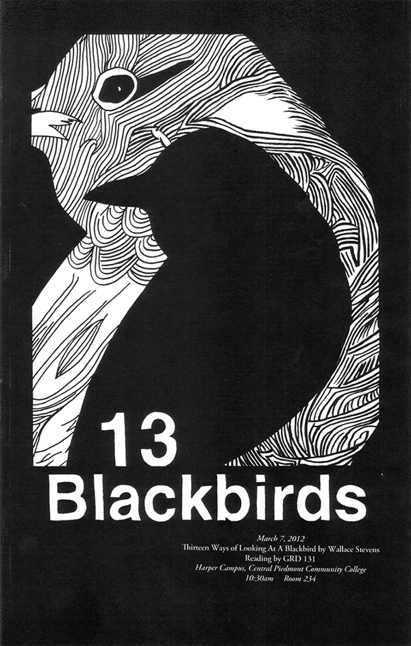 analysis thirteen ways looking blackbird wallace stevens One of the most perplexing and elusive poems in wallace stevens' harmonium (1923), thirteen ways of looking at a blackbird has often been noted to allude humorously to the cubists.