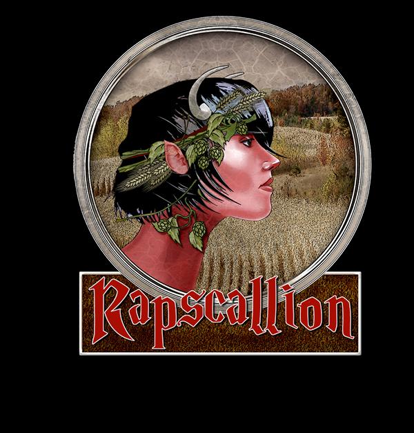 Rapscallion Beer On Behance