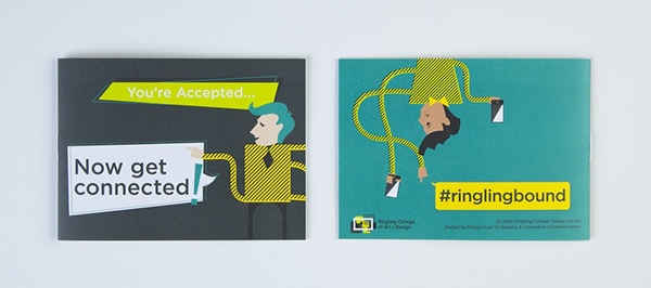 2015 Ringling College Accepted Students Package On Behance